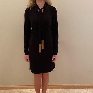 Micheal Kors Black Dress NWT